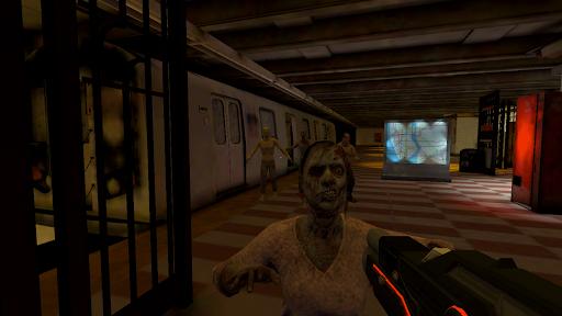 The Guardian: Killing Zone (Power Cube Edition)  screenshots 2