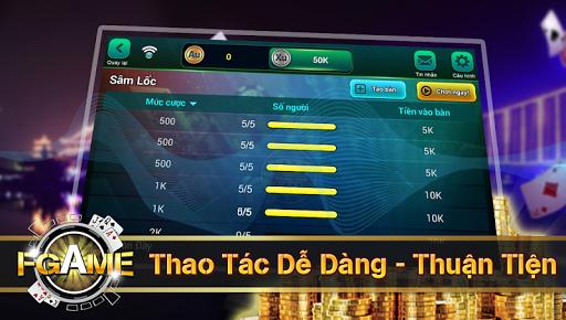 FGame : Bai Doi Thuong