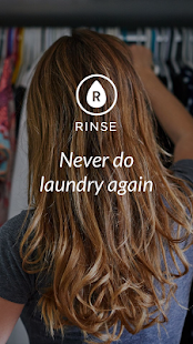 RINSE - Never Do Laundry Again- screenshot thumbnail