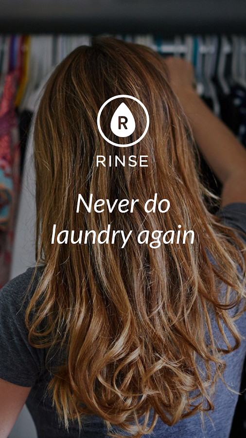 RINSE - Never Do Laundry Again- screenshot
