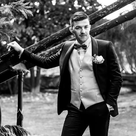 Wedding photographer Marco Voltan (MarcoVoltan). Photo of 30.10.2017