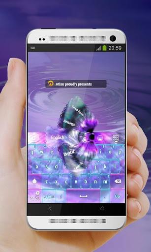 プロフェシー GO Keyboard