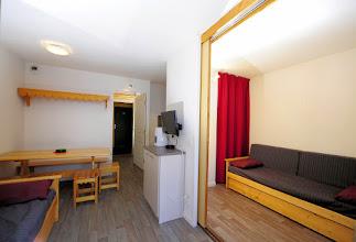 Photo: Appartement 6 personnes à la résidence Castor & Pollux, à RISOUL - Alpes du Sud.