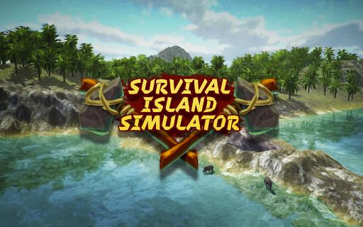 Survival Island Simulator 2016 2.1 screenshots 1
