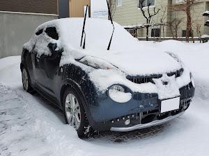 ジューク  16GT FOURのカスタム事例画像 yoshi-gさんの2020年02月16日08:31の投稿