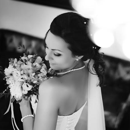 Wedding photographer Natalya Kanischeva (Natalyka). Photo of 09.01.2018
