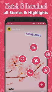 Mini for Instagram™ ~ Mini IG ❤️  Apk Download for Android 5