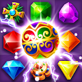 Jewel Hunter : Lost Temple APK