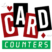 Card Counters Memory Blackjack Game!