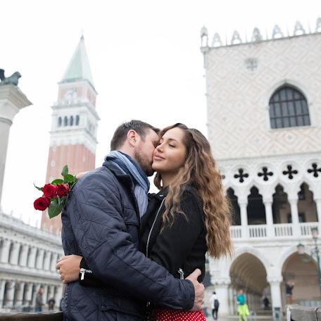 Wedding photographer Taya Kopeykina (tvkopeikina). Photo of 03.12.2017