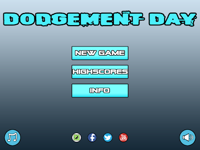 Dodgement Day- screenshot thumbnail