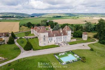 château à Nuits-Saint-Georges (21)