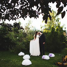 Wedding photographer Kira Nevskaya (dewberry). Photo of 08.01.2015