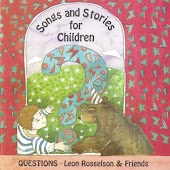 Questions - Songs and Stories For Children