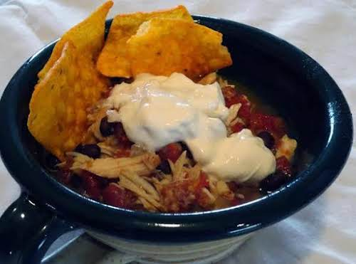 """Fajita Pot""""This is a wonderfully easy dish to prepare and have waiting..."""