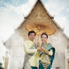 Wedding photographer Pongpat Sensouphone (FAMOUSLIGHTING). Photo of 19.03.2017