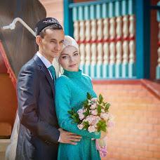 Wedding photographer Dilyara Voronina (DiLyaRa-Voronina). Photo of 10.02.2017