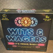 Wits&Wagers: It's Vegas Baby!