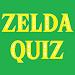 Zelda Quiz icon