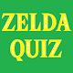 Zelda Quiz