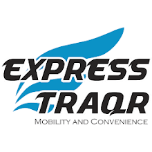 Express Traqr Download on Windows