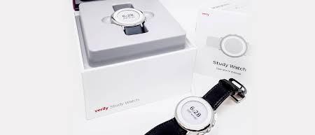 study watch  03