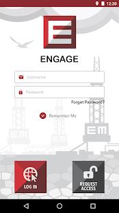 Engage Mobilize - náhled