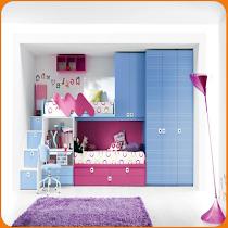 Teenage Bedroom Design Ideas - screenshot thumbnail 10