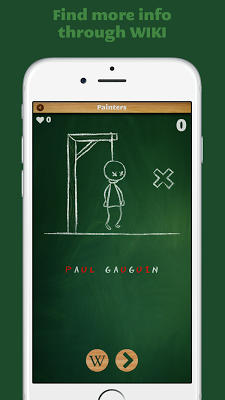 Hangman - Best Word Game - screenshot
