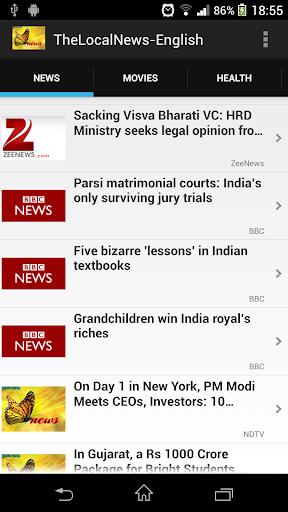 TheLocalNews-India