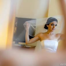 Wedding photographer Melina Pogosyan (Melina). Photo of 08.11.2016
