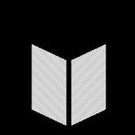 You write , I read ! Icon