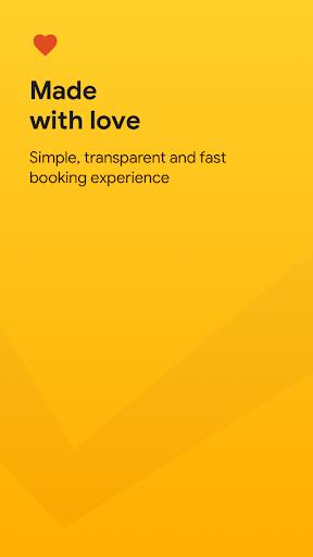 Cleartrip - Flights, Hotels, Train Booking App screenshot 7