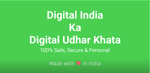 OkCredit - Digital Udhar Khata for Business for PC