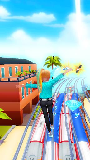 Jojo Princess Siwa Runner 4.9 screenshots 1