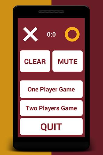棋類遊戲必備免費app推薦|best tic tac toe free 2015線上免付費app下載|3C達人阿輝的APP