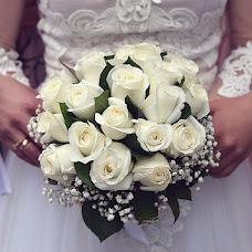 Wedding photographer Igor Skrypnik (igorskrypnik). Photo of 11.05.2018