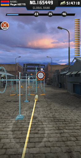 Shooting Range Sniper: Target Shooting Games Free 1.5 screenshots 5