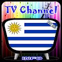 Info TV Channel Uruguay HD icon