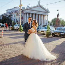 Wedding photographer Anna Dolganova (AnnDolganova). Photo of 13.07.2018