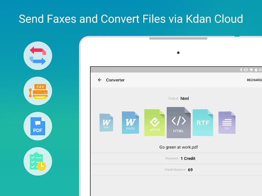 PDF Reader - Scanu3001Edit & Share  screenshots 21