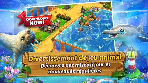 Télécharger gratuit Zoo 2: Animal Park APK MOD 2