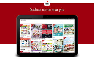 Screenshot of Shopfully - Weekly Ads & Deals