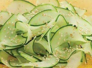 Japanese Cucumber Salad Recipe