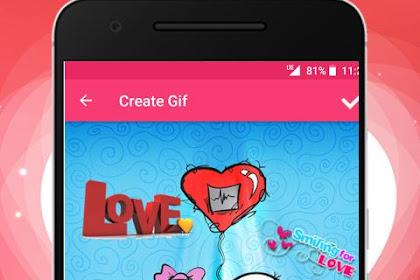 Love Gif Maker