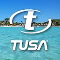 TUSA Diving LOG icon