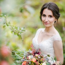 Wedding photographer Kseniya Shabanova (snajpersha). Photo of 15.11.2016