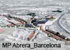 MASTERPLAN ABRERA_BARCELONA 1st Prize on competition, 2009 Commission 2009. Plan under implementation