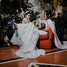 Wedding photographer Ivan Aguilar (ivanaguilarphoto). Photo of 28.12.2018