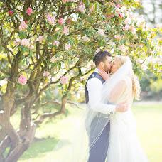 Wedding photographer Rob Gardiner (gardiner). Photo of 25.06.2019